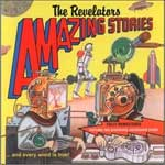 1991 Amazing Stories Head Records re-release 2002